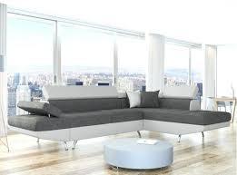 canapé blanc conforama canap blanc conforama canape noir et blanc canape angle noir et