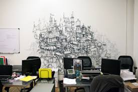 indoor graffiti art of including bedroom ideas interior for and