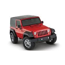2011 jeep wrangler fender flares bushwacker wrangler jk fender flare pocket style factory coverage