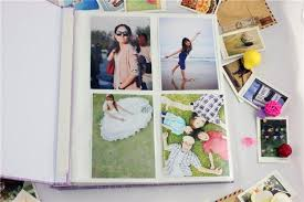 400 pocket photo album photo album family memory record large photo album 6 inch 400