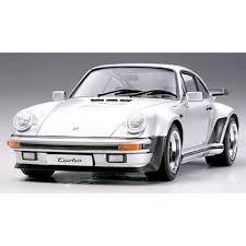 porsche 911 model kit tamiya 24279 porsche 911 turbo 88 1 24 car model kit jadlam toys
