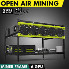 how to open a miner s l open air case ebay