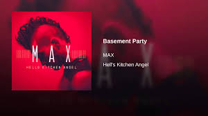 basement party youtube