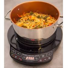 Cooktops On Sale Nuwave Precision Induction Cooktop On Sale Discountsales Ae