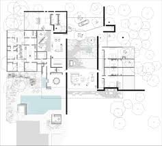 architects house plans gallery of diya spasm design architects 26 house layouts