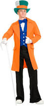 plaid mad hatter costume costumes