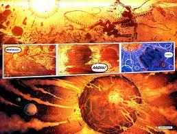 king hyperion breaker hulk battles comic vine