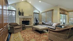 Cathedral Ceiling Living Room Ideas by Nice Ideas For Living Room Designs With Vaulted Ceilings Vaulted