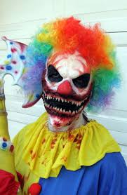 37 best zombie clowns images on pinterest evil clowns halloween
