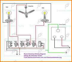 5 house wiring layout wire diagram