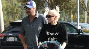 thanksgiving message for parents gwen stefani u0026 her parents head to oklahoma for shelton family