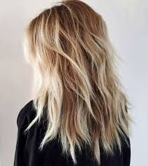 even hair cuts vs textured hair cuts layered haircuts are one of the most popular types of hair today