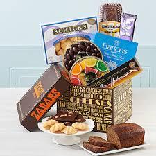zabar s gift baskets special occasion gifts zabar s