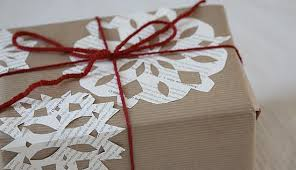 chic and cheap gift wrapping ideas popsugar home