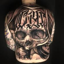40 black and grey ink tattoos for tattooblend