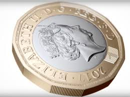 His And Hers Piggy Bank Pound Coins Will Become Worthless In October 2017 Business Insider