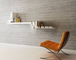 Bookshelf Designs 33 Creative Bookshelf Designs Bored Panda Modern Book Rack