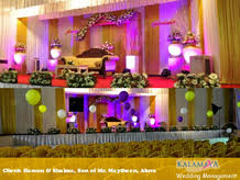 party decoration services wedding hall decoration party