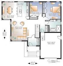 open modern floor plans best 25 open concept house plans ideas on open
