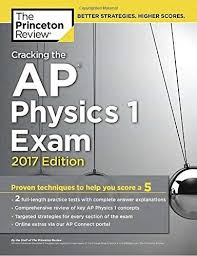 cracking the ap european history 2018 edition proven techniques to help you score a 5 college test preparation college test preparation cracking the ap physics 1 2017
