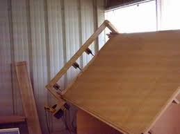 Bed Frame Clamp Shop Made Frame Assembly Table