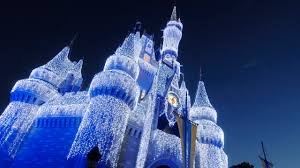 unwrap the magic of the holidays on a special tour at walt disney