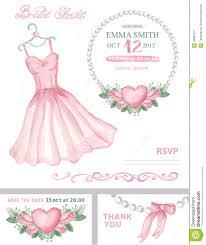 bridal shower vector u2013 the best wedding photo blog