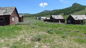 ghost town close to kremmling colorado youtube