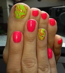best 20 summer nails 2015 ideas on pinterest shellac nail