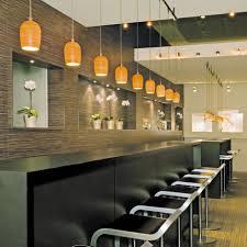 Restaurant Pendant Lighting Pendant Lights Restaurant Lighting Gallery Ideas For Dining