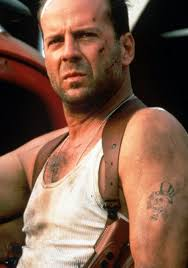 die hard tattoo pinterest bruce willis pretty tattoos and