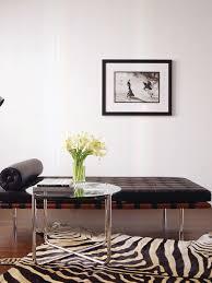 Rugs For Living Room Ideas Zebra Rug Living Room Ideas U0026 Photos Houzz