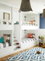 chambre enfants aménagez un dortoir pour les enfants dans votre maison de vacances