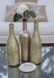 Wine Bottle Home Decor Best 25 Wine Bottle Decorations Ideas On Pinterest Decorating