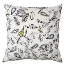 Cushion Covers Without Zips 6 Snabbvinge Housse De Coussin Ikea Achats Ikea Pinterest