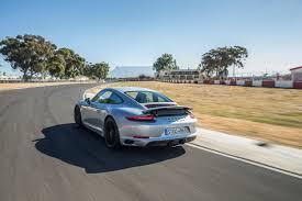 Porsche 911 Gts - first drive first drive 2017 porsche 911 carrera gts exhausted ca