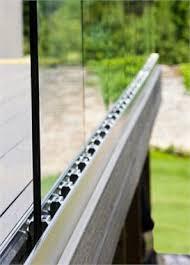 Frameless Glass Handrail Frameless Glass Handrail