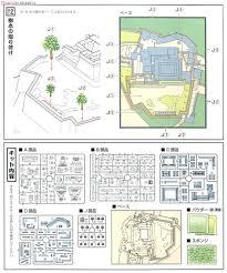 Himeji Castle Floor Plan Premium Himeji Castle Plastic Model Images List