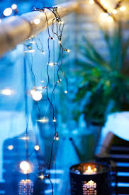 Flower String Lights Ikea by Make Your Small City Balcony An Oasis Of Relaxation
