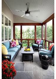 outdoor ceiling fans for a stylish veranda or porch founterior