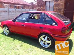 ford laser modified image 105