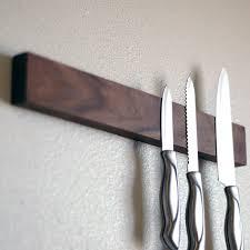 magnetic knife bar ounona magnetic knife holder 16 inch