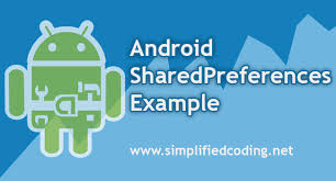 android sharedpreferences exle android sharedpreferences exle writing and reading values