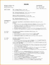 sle resume for freshers b tech mechanical free download 50 unique resume format for freshers free download latest simple