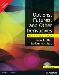 options futures and other derivatives sankarshan basu