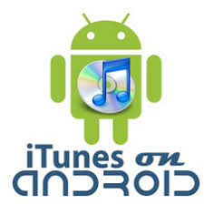 how to get itunes on android transfer itunes to android sync itunes library with android