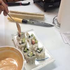 cours cuisine sushi s teaching kitchen 46 photos 11 avis cours de cuisine