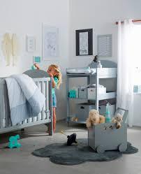 chambre d h es fr lit à barreaux bébé chambre déco collection printemps eté