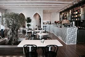 restaurant review mazaher dubai myfashdiary