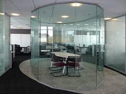bureau vitre cloison de bureau semi vitrée frais amã nagement cloison de bureau